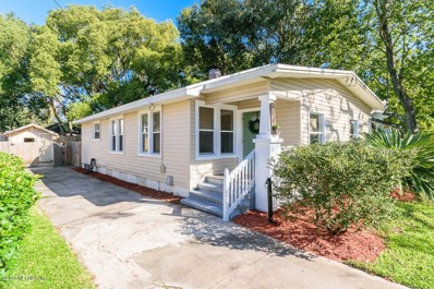 Jacksonville, FL home for sale located at 4617 College St, Jacksonville, FL 32205