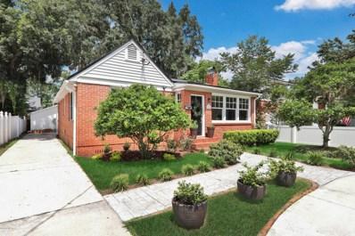 Jacksonville, FL home for sale located at 1217 Inwood Ter, Jacksonville, FL 32207