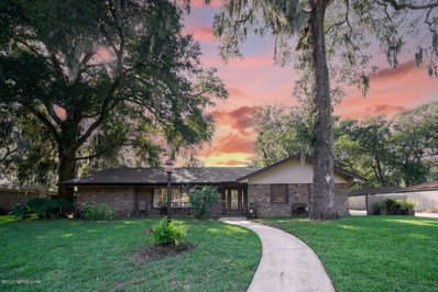 Jacksonville, FL home for sale located at 4120 Heath Rd, Jacksonville, FL 32277
