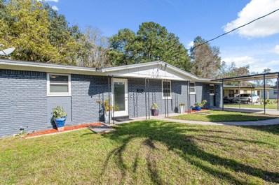 Jacksonville, FL home for sale located at 4713 Lincrest Dr N, Jacksonville, FL 32208