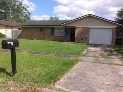Jacksonville, FL home for sale located at 8545 Canton Dr, Jacksonville, FL 32221