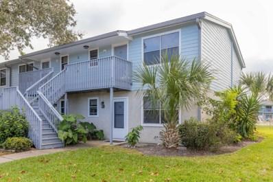 700 W Pope Road UNIT L 96, St Augustine, FL 32080 - #: 1084447