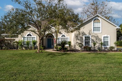 St Johns, FL home for sale located at 1214 Hideaway Dr N, St Johns, FL 32259