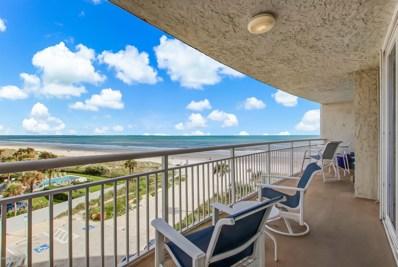 1601 Ocean Dr UNIT 401, Jacksonville Beach, FL 32250 - #: 1084465