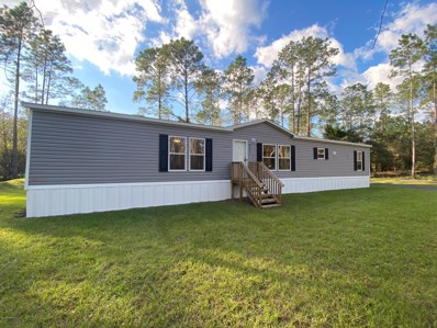 Hastings, FL home for sale located at 9825 Guzman Ave, Hastings, FL 32145