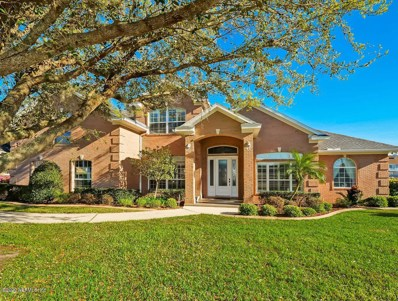 Jacksonville, FL home for sale located at 4666 Harbour North Ct, Jacksonville, FL 32225