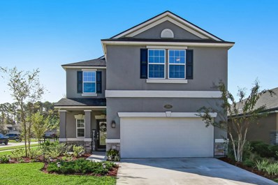 1705 Eagle Branch Ct, Fleming Island, FL 32003 - #: 1084484