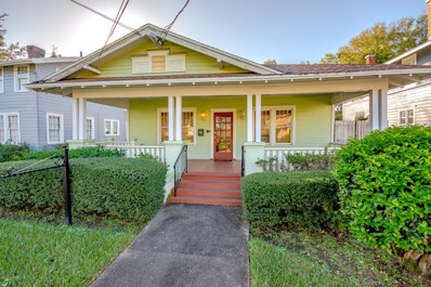 Jacksonville, FL home for sale located at 2574 Herschel St, Jacksonville, FL 32204