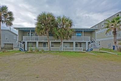1031 N Fletcher Ave, Fernandina Beach, FL 32034 - #: 1084494