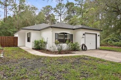 3874 Bright Leaf Ct, Jacksonville, FL 32246 - #: 1084512