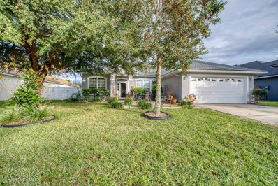 Green Cove Springs, FL home for sale located at 2207 Gardenmoss Dr, Green Cove Springs, FL 32043