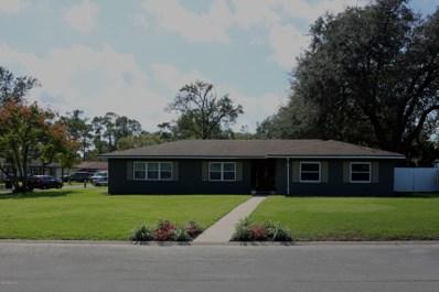 Jacksonville, FL home for sale located at 7854 Lisa Ct, Jacksonville, FL 32217