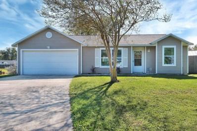 Jacksonville, FL home for sale located at 8256 Teaticket Dr, Jacksonville, FL 32244