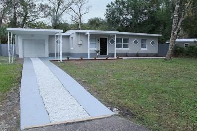 Jacksonville, FL home for sale located at 2927 Parr Ct E, Jacksonville, FL 32216