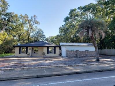 4261 Spring Park Rd, Jacksonville, FL 32207 - #: 1084552