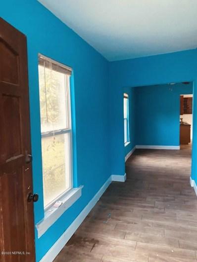 Jacksonville, FL home for sale located at 1545 Van Buren St, Jacksonville, FL 32206