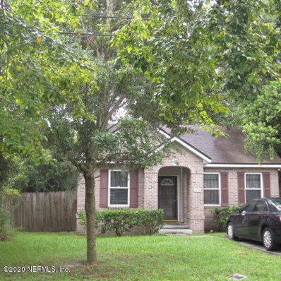 1808 W 41ST St, Jacksonville, FL 32209 - #: 1084595