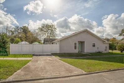 2625 Hidden Village Dr, Jacksonville, FL 32216 - #: 1084600