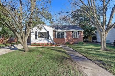 1717 Harkisheimer Ave, Jacksonville, FL 32210 - #: 1084679