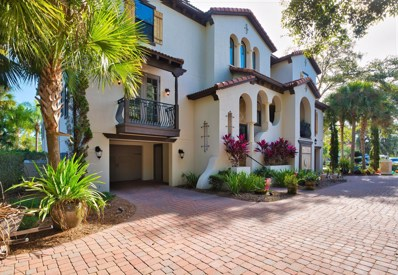 Ponte Vedra, FL home for sale located at 329 N Shipwreck Ave, Ponte Vedra, FL 32081