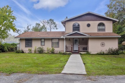 Keystone Heights, FL home for sale located at 6065 Klare Dr, Keystone Heights, FL 32656