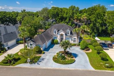 St Johns, FL home for sale located at 1152 Dover Dr, St Johns, FL 32259