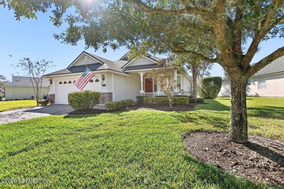 777 Copperhead Cir, St Augustine, FL 32092 - #: 1084803