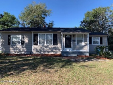 Jacksonville, FL home for sale located at 7818 Tory Pl W, Jacksonville, FL 32208