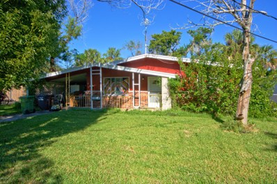 18 Dallyon Ave, St Augustine, FL 32080 - #: 1084846