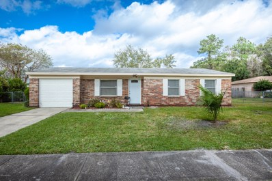 Jacksonville, FL home for sale located at 11929 Gabby Ct, Jacksonville, FL 32246