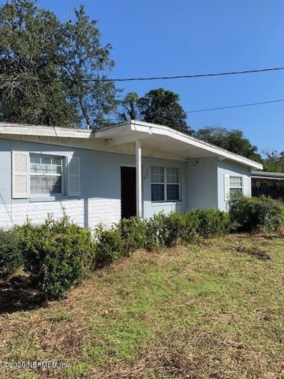 Jacksonville, FL home for sale located at 7917 Chateau Dr, Jacksonville, FL 32221