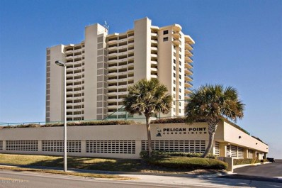 Jacksonville Beach, FL home for sale located at 1901 1ST St UNIT 1105, Jacksonville Beach, FL 32250