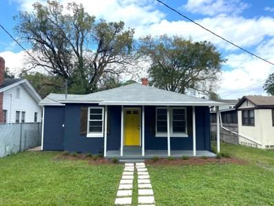2649 Green St, Jacksonville, FL 32204 - #: 1085000