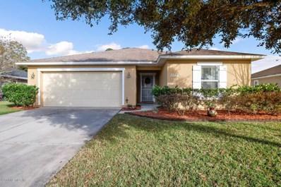 7533 Mishkie Dr, Jacksonville, FL 32244 - #: 1085009