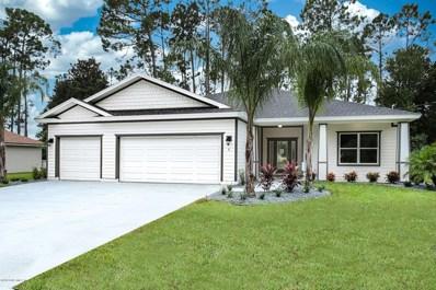 Palm Coast, FL home for sale located at 19 Pheasant Dr, Palm Coast, FL 32164