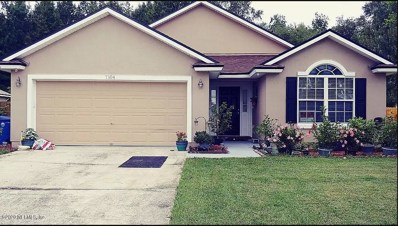 7104 Rapid River Dr W, Jacksonville, FL 32219 - #: 1085038