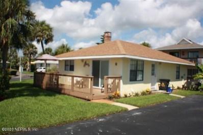 8 Tarpon Dr, St Augustine, FL 32080 - #: 1085047