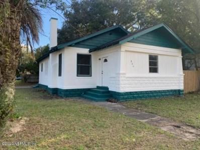 804 Calvert St, Jacksonville, FL 32208 - #: 1085056