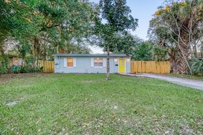 6711 Ryance Rd, Jacksonville, FL 32211 - #: 1085099