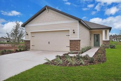 243 Fellbrook Dr, St Augustine, FL 32095 - #: 1085198