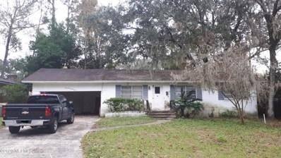 1727 Westminister Ave, Jacksonville, FL 32210 - #: 1085278