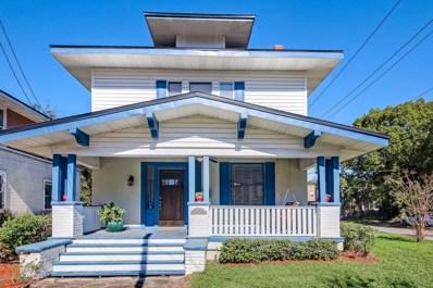 2623 Forbes St, Jacksonville, FL 32204 - #: 1085326