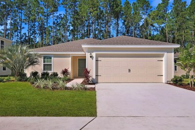 8636 Lake George Cir W, Macclenny, FL 32063 - #: 1085338