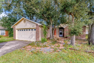 4451 Timber Bluff Ct, Jacksonville, FL 32224 - #: 1085352