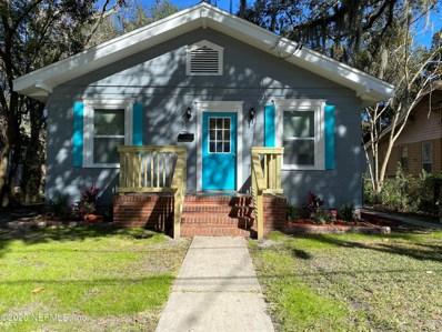 529 Alder St, Jacksonville, FL 32206 - #: 1085359