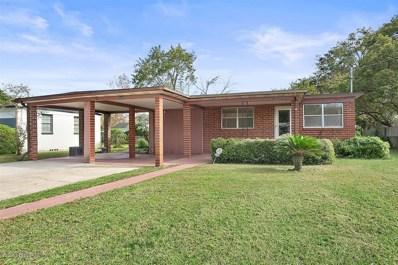 2429 Evernia Rd, Jacksonville, FL 32211 - #: 1085474