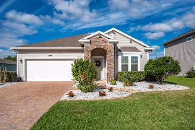 86 Crown Colony Rd, St Augustine, FL 32092 - #: 1085544