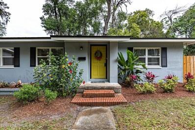 1461 Redbud Ln, Jacksonville, FL 32207 - #: 1085550