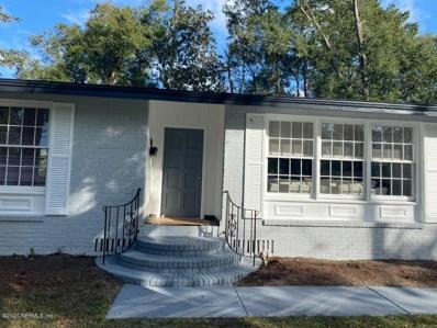 1119 Timber Ln, Jacksonville, FL 32211 - #: 1085661