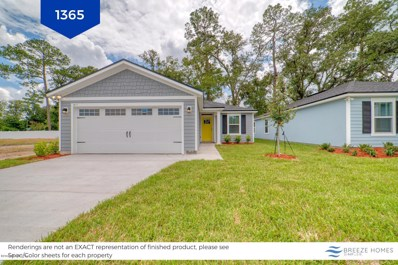 5343 Walkers Ridge Dr, Jacksonville, FL 32210 - #: 1085709
